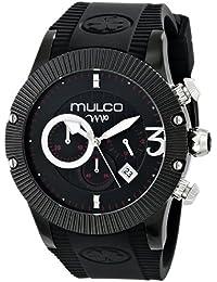 Mulco MW5-2828-025 - Reloj de pulsera unisex