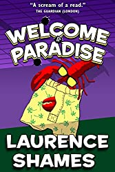 Welcome to Paradise (Key West Capers Book 7) (English Edition)
