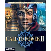 Call to power II [FR Import]
