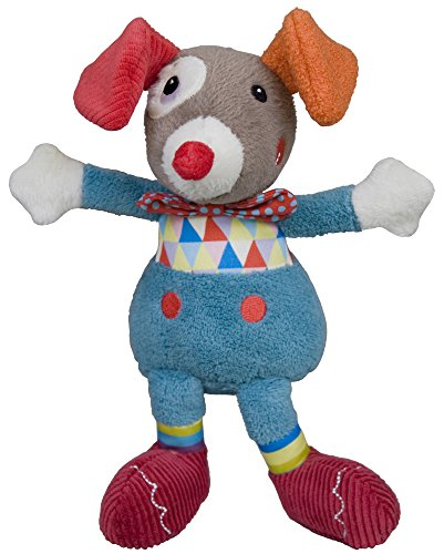Ebulobo Magic Circus Collection Gustave Hund Clown