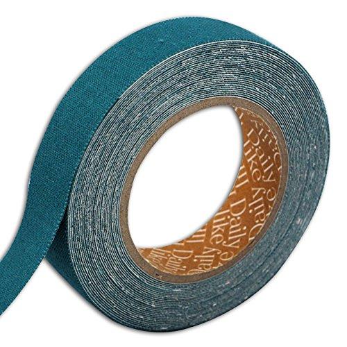 Dailylike lkt113Gaffa-Stoff Baumwolle grün Ente 6,5x 6,5x 1,5cm -