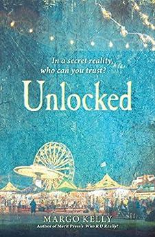 Unlocked (English Edition) di [Kelly, Margo]