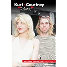 Kurt & Courtney 'Talking'