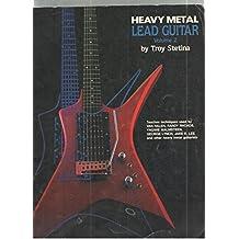 2: Metal Lead Guitar