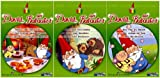 David, der Kabauter Set - Vol.1 - Vol 3 [3 DVDs]