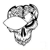 Spritech (TM) terrorismo alla moda, occhi, per trucco, motivo tatuaggio