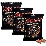 Mars Chocolate Miniatures, 150g (Pack of 3)