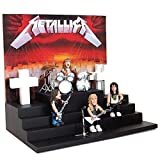 Smiti - Metallica Master of Puppets Playset