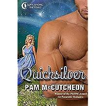 Quicksilver: A Delphi Futuristic Romance (Delphi Duo Book 2) (English Edition)