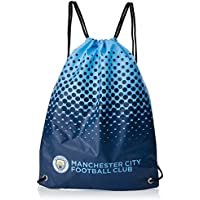 Manchester City FC 2416Unisex Adults' Rucksack, Multicoloured
