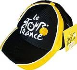 Tour De France CyclismeÃ'-Ã'Collection officielleÃ'-Ã'Adult Size Adjustable Cap by Le Tour de France