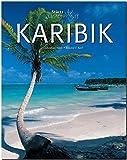 Horizont KARIBIK - 160 Seiten Bildband mit über 250 Bildern - STÜRTZ Verlag - Fotograf: Christian Heeb