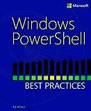Windows PowerShell 4.0 Best Practices