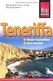 Teneriffa: Reisehandbuch - Eyke Berghahn, Hans R. Dr. Grundmann