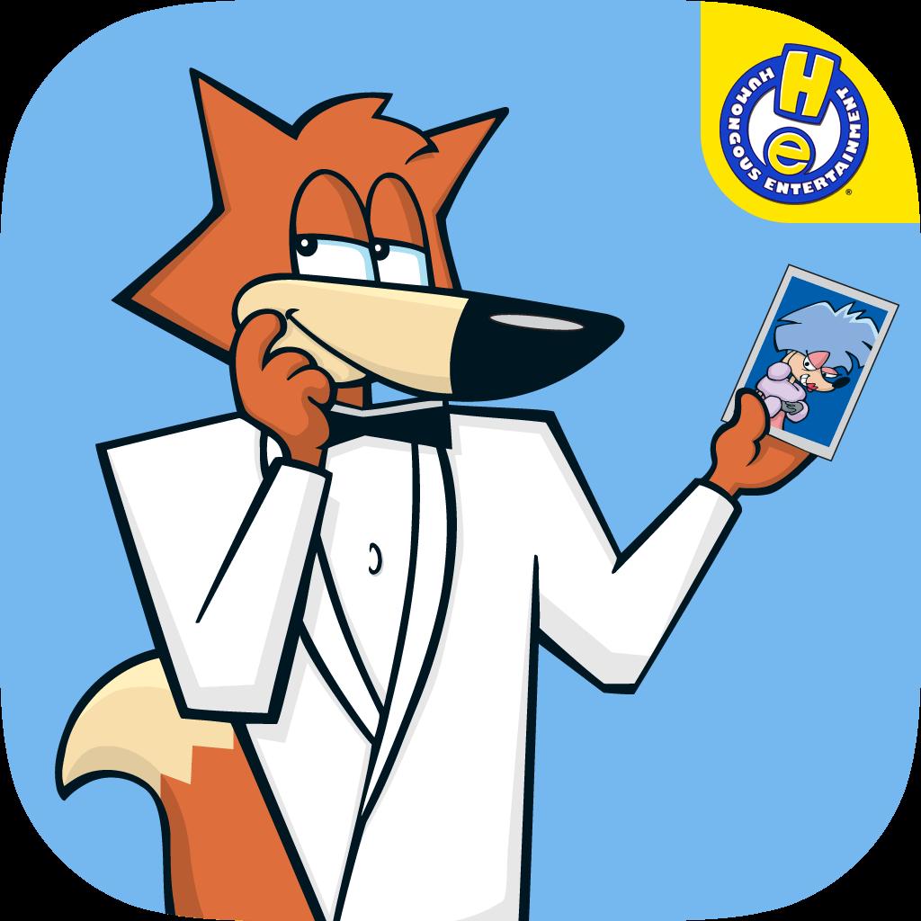 "Spy Fox 3 ""Operation Ozone [Code Jeu PC/Mac - Steam]"