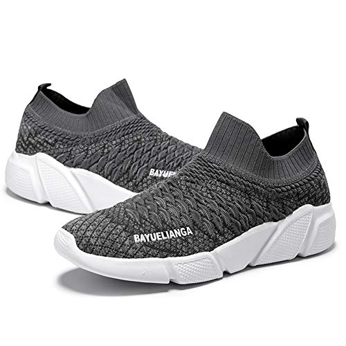 Paar beiläufige Bequeme Socken Turnschuhe Breathable Ineinander greifen Fitness Turnschuhe Unisex Low Top Seasons Faule Trainers -