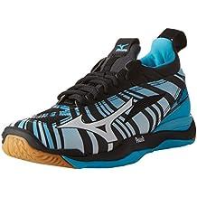 Mizuno Waver Mirage - zapatos de gimnasia Hombre