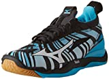 Mizuno Herren Hallen-/ Handballschuhe 'Wave Mirage 2' blau (296) 42EU