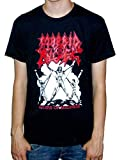 Morbid Angel - Altars Of Madness T-shirt - Size Small
