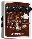 Electro Harmonix 665198-Effekt Elektrische Gitarre mit Synthesizer Filter C9Organ Maschine