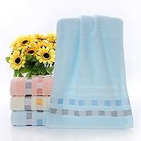 Homeofying - Toalla de baño de algodón Suave, máxima absorción, para casa, Hotel