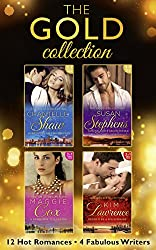 The Gold Collection (Mills & Boon e-Book Collections)