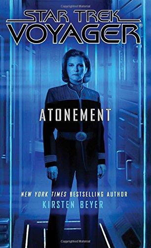 Star Trek. Voyager. Atonement