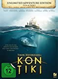Kon-Tiki (Unlimited Adventure Edition, kostenlos online stream