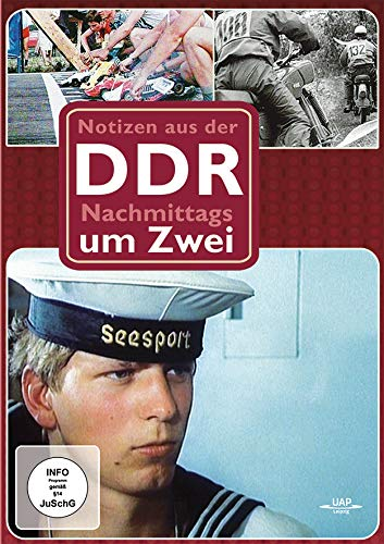 Notizen aus der DDR - Nachmittags um 2 (Sport-notizen)