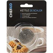 Chef Aid Stainless Steel Doughnut Kettle Descaler