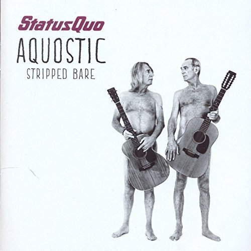 Aquostic - Stripped Bare