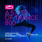 A State Of Trance 800 (The Official Compilation)