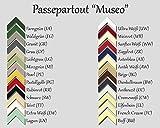 Passepartout MUSEO...