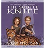[ [ [ His Dark Materials, Book II: The Subtle Knife (His Dark Materials (Audio)) [ HIS DARK MATERIALS, BOOK II: THE SUBTLE KNIFE (HIS DARK MATERIALS (AUDIO)) ] By Pullman, Philip ( Author )Sep-28-2004 Compact Disc