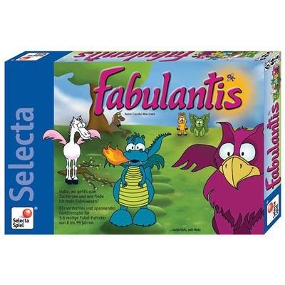 Fabulantis Familienspiele