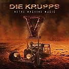 V - Metal Machine Music (2cd)