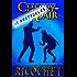 Ricochet Ein T-FLAC Kurzfeuer