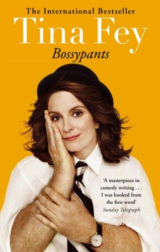 Tina Fey – Bossy Pants