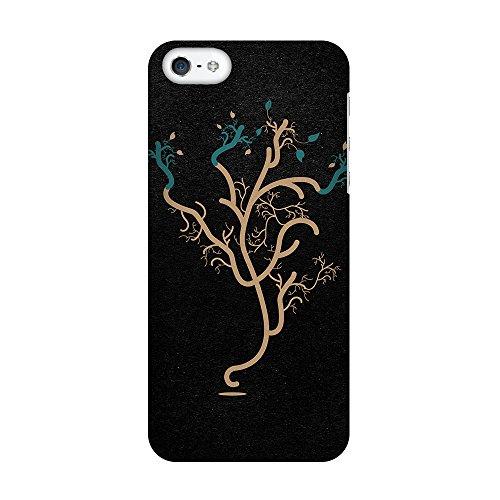 iPhone 4/4S Coque photo - plante