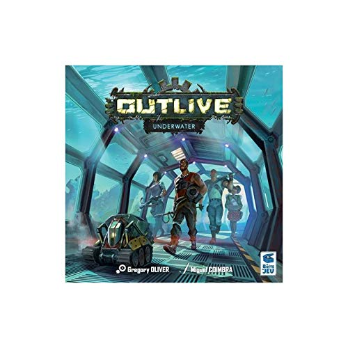 Outlive - Underwater Expansion