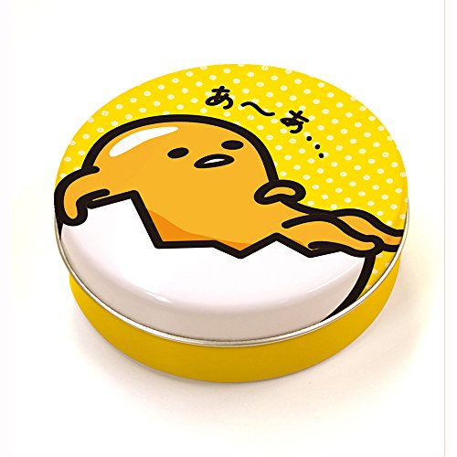 Beverly memo Chara Me also cans Gudetama Japan New From Japan New