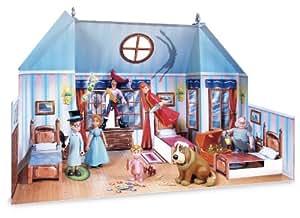 Famosa - 700005420 - Peter Pan Pack cadeau