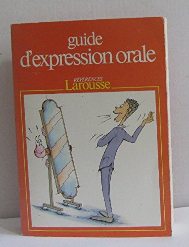 Guide d'expression orale