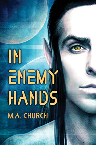 in-enemy-hands-english-edition