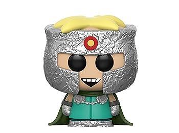 Funko Pop Figür: South Park, Profesör Kaos 13272