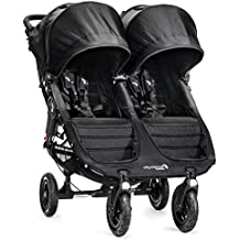 Baby Jogger City Mini GT cochecito doble