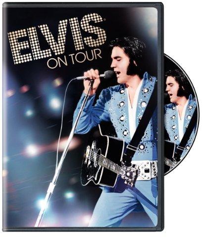 Elvis on Tour by Elvis Presley