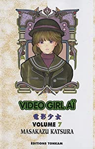 Video Girl Aï Edition simple Tome 7