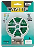 #7: Twist tie Wire can be Used in Garden Balcony for Plants