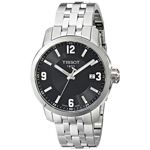 Tissot - Herren -Armbanduhr- T055.410.11.057.00